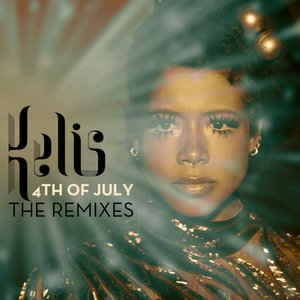 Image for '4th Of July - The Remixes'