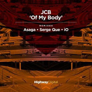 Image for 'Of My Body'
