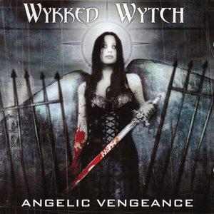 Image for 'Angelic Vengeance'