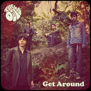 Image for 'Get Around - Single'