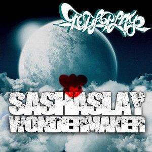 Image for 'Wonder Maker'