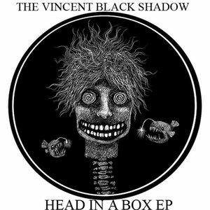 Image for 'Head in a Box'