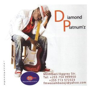 Imagem de 'DIAMOND PLATNUM'Z'