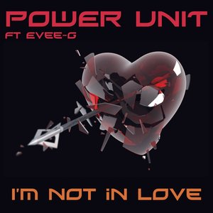 Image for 'I'm Not In Love (Dance Version)'