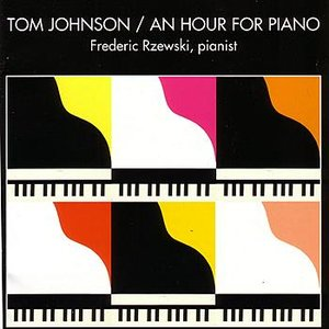 Image for 'An Hour for Piano'