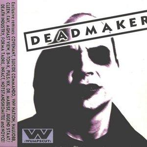 Image for 'Deadmaker - VNV Nation Mix'