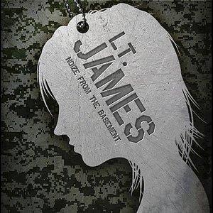 Image for 'LT. James'