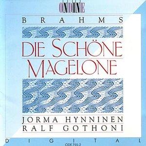 Image for 'Brahms: Die Schöne Magelone'