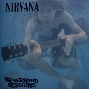 Image for 'Nevermind Sessions'