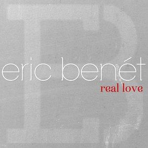 """Real Love""的封面"