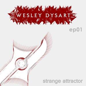 Image for 'Strange Attractor'