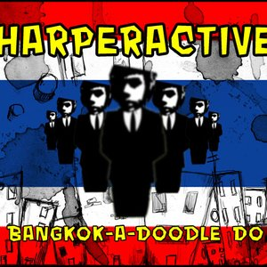 """Bangkok-a-Doodle Do""的封面"