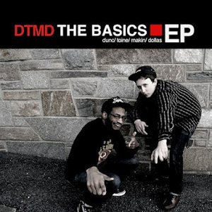 Image for 'The Basics EP'