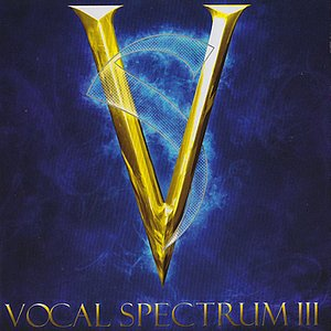 Image for 'Vocal Spectrum III'
