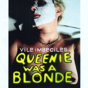 Image for 'Queenie Was a Blonde'