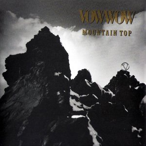 Image for 'MOUNTAIN TOP'