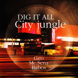 Image for 'City Jungle'