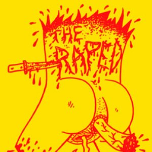 Image for 'Antichris & The Raped'