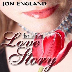 Image for 'Love Story (Where Do I Begin) Movie Theme'