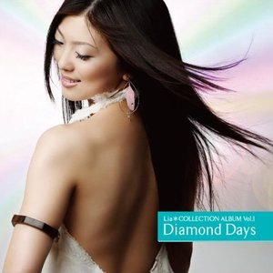 Imagen de 'Lia*COLLECTION ALBUM Vol.1 Diamond Days'