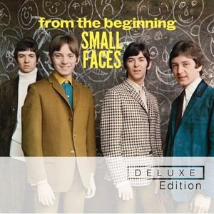 Image for 'From The Beginning (Deluxe Edition)'
