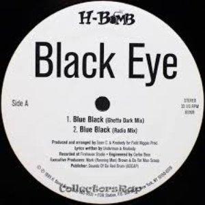 Image for 'Black Eye'