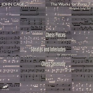 Image for 'John Cage: The Piano Works 7'