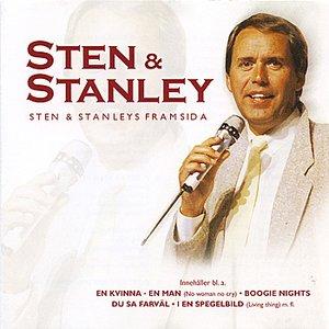 Bild für 'Sten & Stanleys framsida'