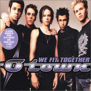 Image for 'We Fit Together'