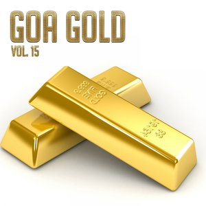 Image for 'Goa Gold, Vol. 15'