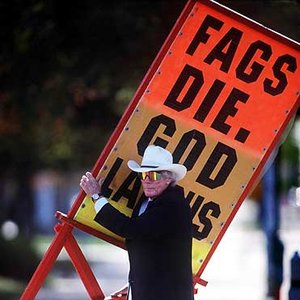 Image for 'Fred Phelps'