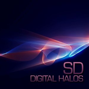 Image for 'Digital Halos'