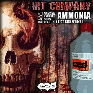 Image for 'Ammonia'