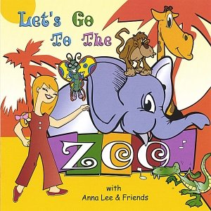 Image for 'Let's Go To The Zoo'