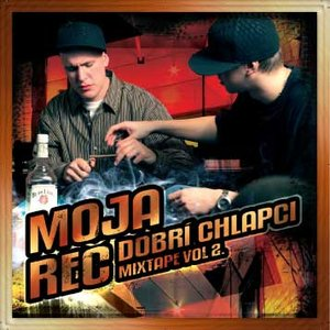 Image for 'Dobrí Chlapci Mixtape Vol. 2'