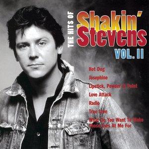 Immagine per 'The Hits Of Shakin' Stevens Vol II'