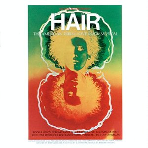 Image for 'Hair Original Broadway Cast'