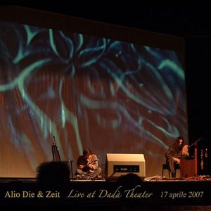 Image for 'Live at Dadà Theater'