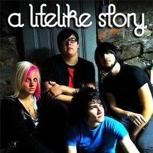 Image for 'A Lifelike Story'