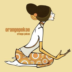 Image for 'Orange pekoe'