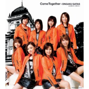 Image pour 'Come Together'