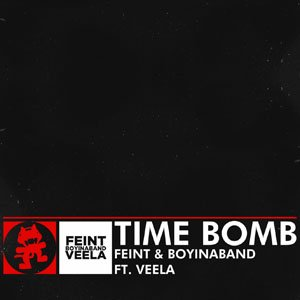 Image for 'Time Bomb'