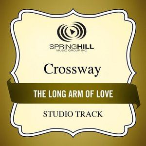 Image for 'The Long Arm of Love (Low Key Performance Track Without Background Vocals)'