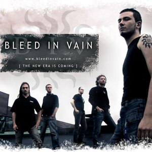 Image for 'Bleed in Vain'