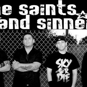 Image for 'The Saints and Sinners'
