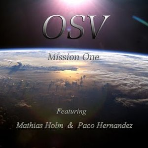 Image for 'Mission One'