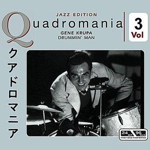 Image for 'Drummin' Man Vol 3'