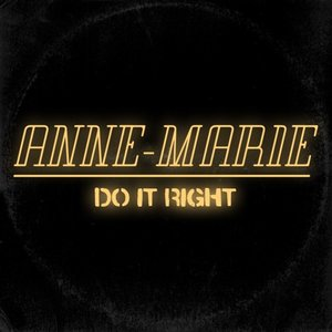 Image for 'Do it Right'