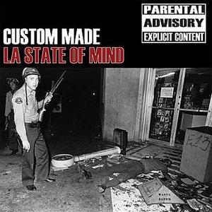 Image for 'LA State Of Mind'