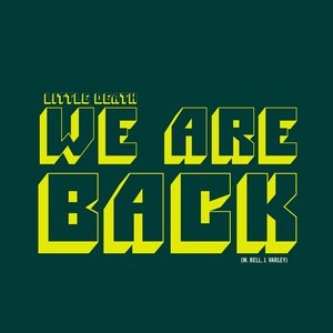 Image for 'We Are Back'